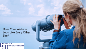 Does Your Website Look Like Every Other Site?