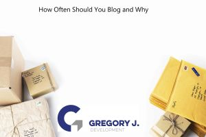 How Often Should You Blog and Why