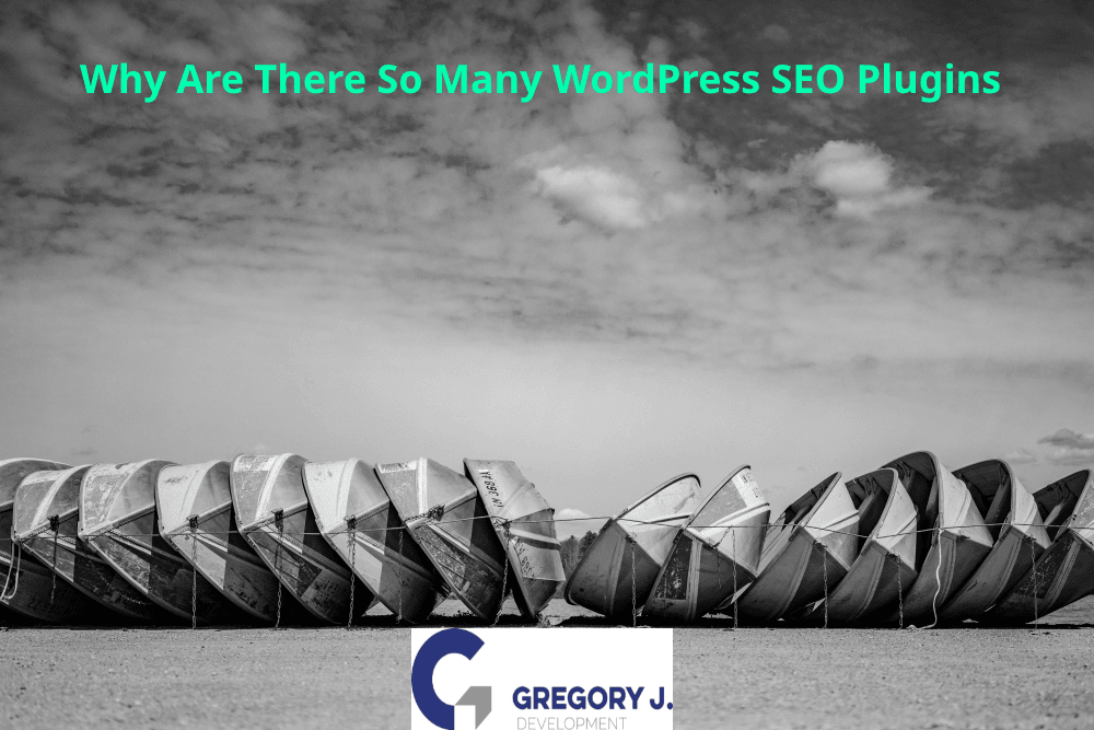 Why Are There So Many WordPress SEO Plugins