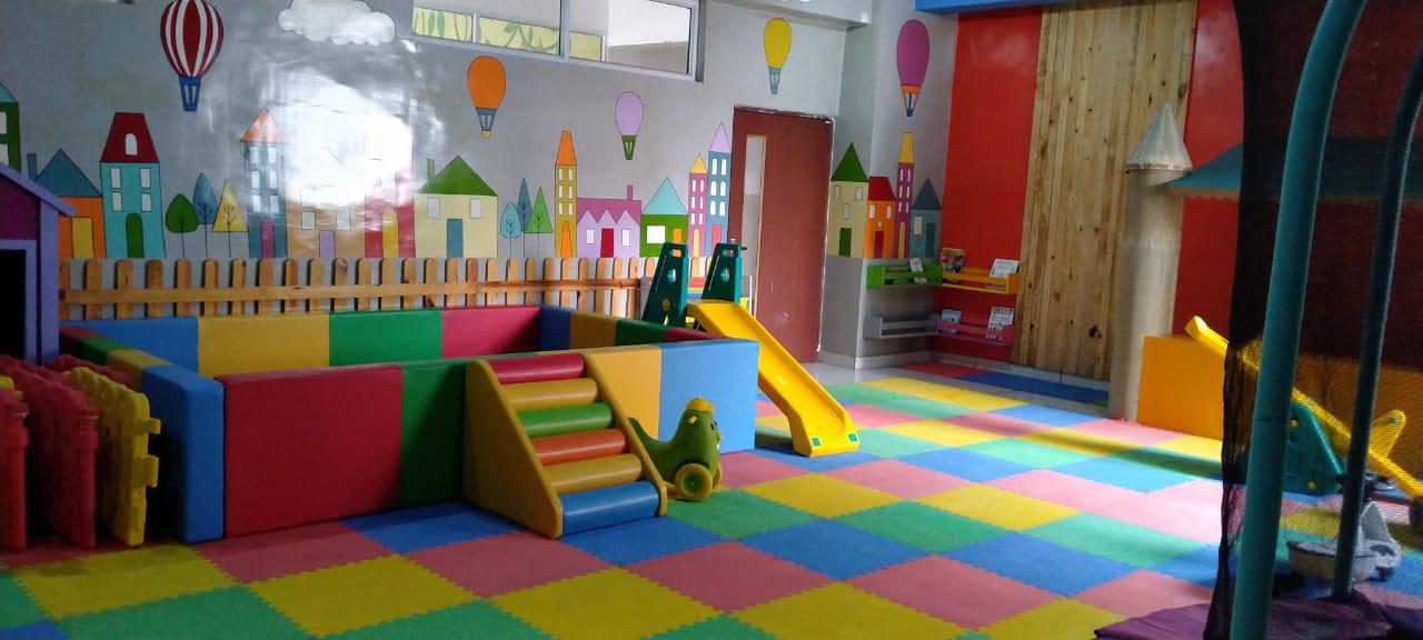 indoor activites