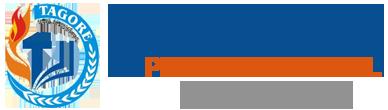 tagore public school logo
