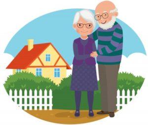 Платятли пенсионеры земельный налог загаражи?