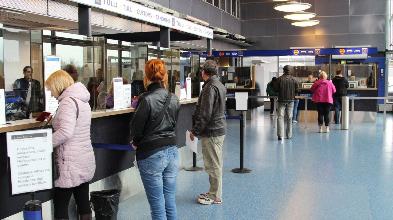 Получение визы в Россию для иностранцев