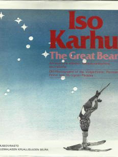 Iso Karhu - the Great Bear