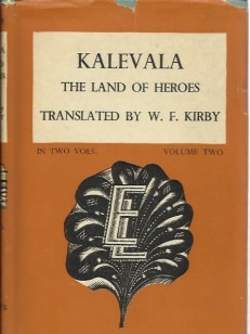 Kalevala - The Land of Heroes