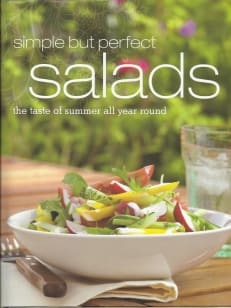 Simple But Perfect Salads