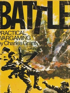 Battle - Practical Wargaming