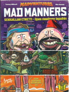 Mad Manners
