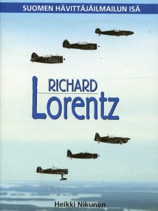 Richard Lorentz