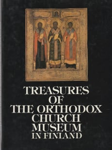 Treasures of the Orthodox Church Museum in Finland