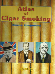 Atlas of Cigar Smoking