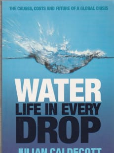 Water life in every drop
