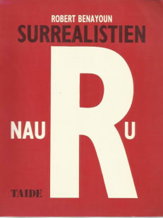 Surrealistien nauru
