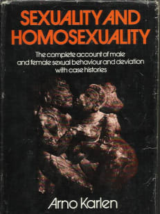 Sexuality and Homosexuality