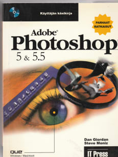 Adobe photoshop 5 & 5.5
