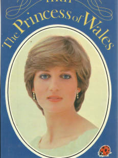 HRH The Princess of Wales