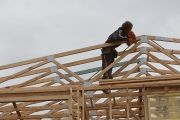 Industry anger at housing cap