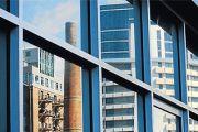 City shortage pushes up rents