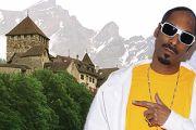 Liechtenstein for rent