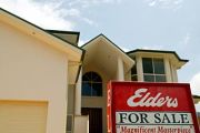 Survey: House prices to fall over next year