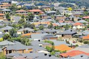 Mayors boo NSW Premier over takeover of planning laws
