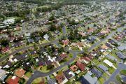 NAB names top suburbs at risk of default