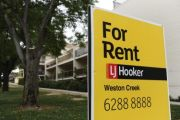 Canberra rents rise but yields still play catch-up