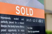 Canberra's home values experience small fall