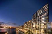 Sydney's next Barangaroo is already in the works
