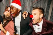 A guide to surviving even the most obnoxious Christmas parties