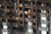 What are the chances of a mass evacuation of Sydney flats?