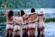Five important lessons I learnt living next to a nudist colony