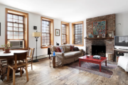 Inside one of the most unique properties for sale in Manhattan