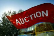 Canberra's auction clearance rate declining year-on-year