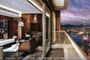 A Hong Kong apartment sets an Asian price record