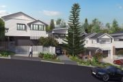 Inside suburb's 'first luxury residential subdivision'