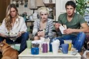 Is your housemate's partner driving you crazy? Try this