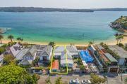 Watsons Bay beachfront semi sells for $14m