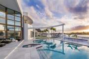 7 Queensland homes where you could host the ultimate party