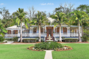 Five homes for sale that are too Queensland for words
