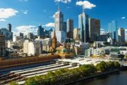 Four Aussie cities make the list of the world's 100 smartest