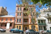 Sydney's first apartment block for sale
