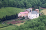 You can buy an entire French hamlet for just over $500,000