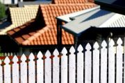 Australia's homes now the smallest in two decades