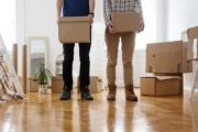Not moving on: Why are more of us staying put these days?
