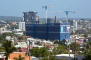 How property has overtaken health as Queensland's biggest employer