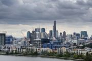 Greater Brisbane house prices fall for the second consecutive quarter: Domain data