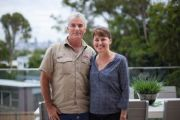 Years of planning to pay off for mum, dad developers