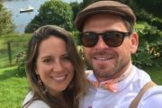 'It changes your views': One couple's life of adventure and travel