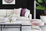 How to create a balanced colour scheme in your home, according to an interior designer
